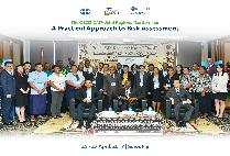 OECD-CATA Regional Seminar for PICs - A Practical Approach to Risk Assessment