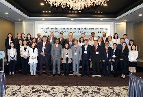 The 12th Pension Experts Meeting in the Asia-Pacific Region