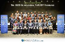 The 108th OECD Tax Seminar on International VAT Guidelines