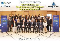 Knowledge Exchange and Training Programme for GDT, Mongolia