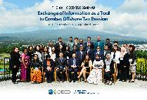 The 109th OECD Tax Seminar on Exchange of Information as a Tool to Combat Offshore Tax Evasion