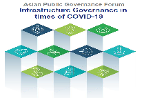 (APG Forum 개최 안내) Infrastructure Governance in times of COVID-19